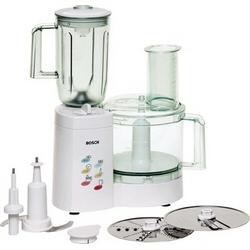 Robot de cuisine Bosch Compact Series MCM2100 - Robot multi-fonctions - 450 Watt - blanc
