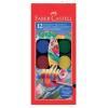 Acquerelli Faber Castell - 125012