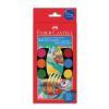 Aquarelles Faber Castell - Faber-Castell - Peinture -...