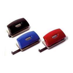 Perforatrice Lebez - Perforateur - 10 feuilles - métal, plastique ABS - disponible dans différentes couleurs
