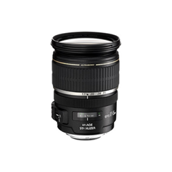 Objectif Canon EF-S - Objectif à zoom - 18 mm - 135 mm - f/3.5-5.6 IS USM - Canon EF-S