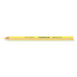 Marqueur STAEDTLER Textsurfer dry - Crayon de couleur - cire - jaune fluo - 4 mm