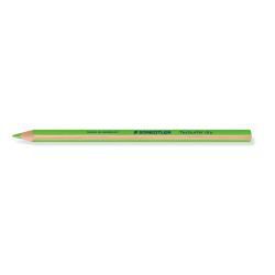 Marqueur STAEDTLER Textsurfer dry - Crayon de couleur - cire - vert fluo - 4 mm