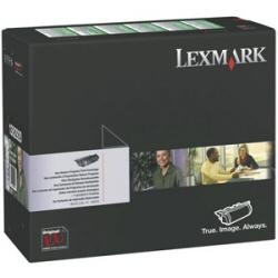 Toner Lexmark - T0ner t520 t522 20k  rp corporate