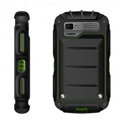 Smartphone Saiet FORTE ST-S351 -