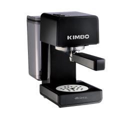 Expresso et cafetière Ariete Konsuelo 1364 Kimbo - Machine à café - 15 bar - noir