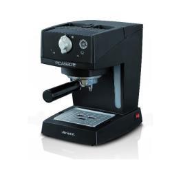 Expresso et cafetière Ariete Picasso 1365 - Machine à café - 15 bar
