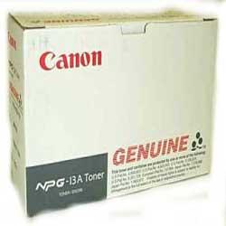 Toner Canon - Npg-13c