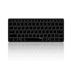 Tastiera Rapoo - E6350