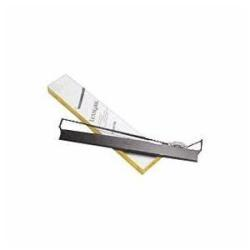 Ruban Lexmark - 1 - noir - ruban d'impression - pour Forms Printer 4227, 4227 plus