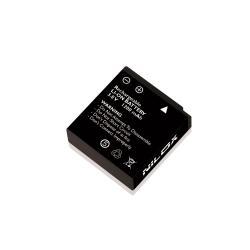 Nilox - Rech.battery reloaded - mini wifi - 4k+