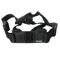 Foto Chest mount harness Nilox