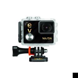 Action cam Evo 4k30 - nilox - monclick.it