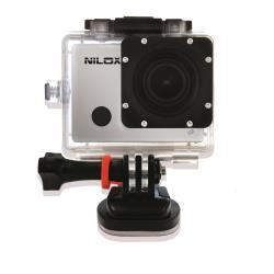 Action cam Nilox - F-60 reloaded