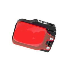 Nilox - Coloured lenses f-60 evo