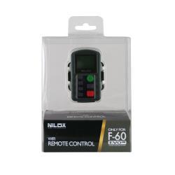 Nilox - Remote control f-60 evo_evo mm93