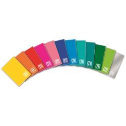 Quaderno One color