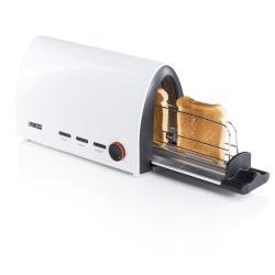 Princess Classic Master Toaster - Grille-pain -électrique - 2 tranche - métal