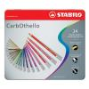 Stabilo - Stabilo CarbOthello - Crayon de...