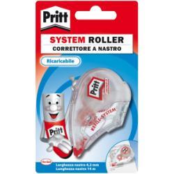 Correttore Pritt - System