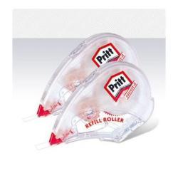 Pritt - Recharge de rouleau de correction - 8.4 mm x 14 m - plastique, acrylique (pack de 10)