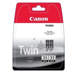 Cartuccia Canon - Pgi-35 twinpack