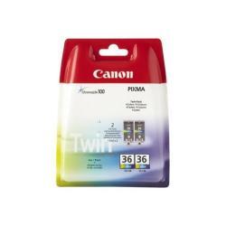 Cartuccia Canon - Cli-36 twinpack