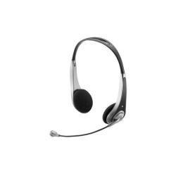 Casque Trust Headset HS-2550 - Casque - sur-oreille - noir