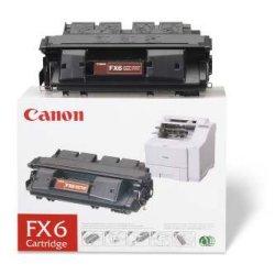 Toner Canon - Fx-6