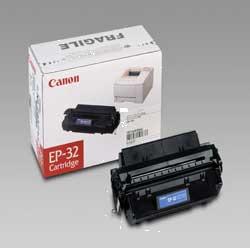 Toner Canon - Ep-32
