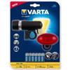 Torcia elettrica VARTA - Bike set light
