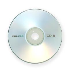 CD Nilox - 15nxcr7052002