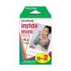 Pellicola Fujifilm - Instax mini