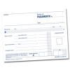 Formulaire Data Ufficio - Buffetti -
