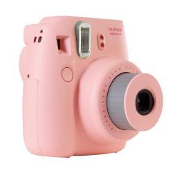 Apareil photo analogique Fujifilm Instax Mini 8 - Instantané - objectif : 60 mm - rose