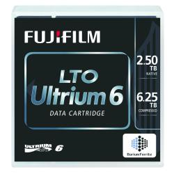 Supporto storage Fujifilm - Lto6