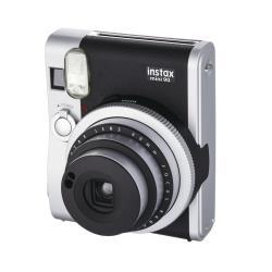 Apareil photo analogique Fujifilm Instax Mini 90 NEO CLASSIC - Instantané - objectif : 60 mm - noir
