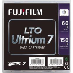 Supporto storage Fujifilm - Lto7