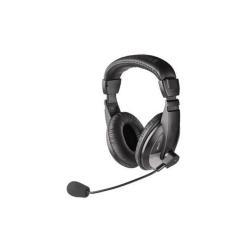 Cuffia con microfono Trust - 16904