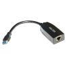 Adaptateur pour réseaux Nilox - Nilox - Adaptateur réseau - USB...