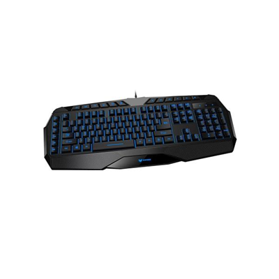 Rapoo - V52 - BACKLIT GAMING KEYBOARD