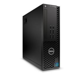 Foto Workstation Precision T1700 Small Form Factor Dell