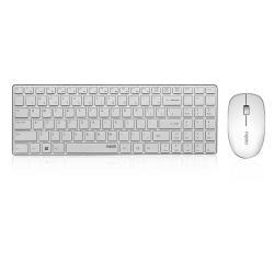 Kit tastiera mouse Rapoo - X9310
