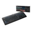 Tastiera Trust - Elight led illuminated keyboard