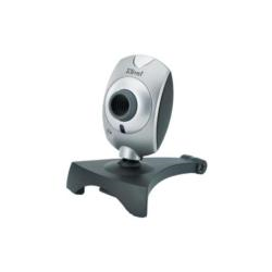 Webcam Trust Primo Webcam - Webcam - couleur - audio - USB