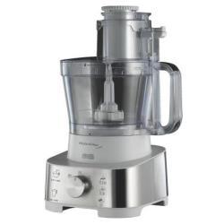 Mixeur Ariete RoboMax Metal 1768 - Robot multi-fonctions - 2000 Watt