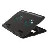 Support pour LCD Trust - Trust Cyclone Notebook Cooling...