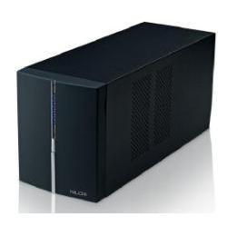 Gruppo di continuit� Nilox - Ups line int. server 2800va/1400w