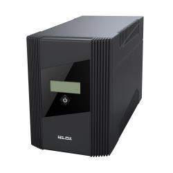 Gruppo di continuità Nilox - Soho lcd 1500va/900w