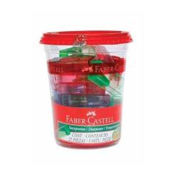 Taille-crayon Faber-Castell 125 FLV - Taille-crayon